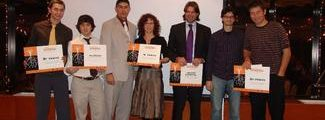 Premios Cre@tic 2006