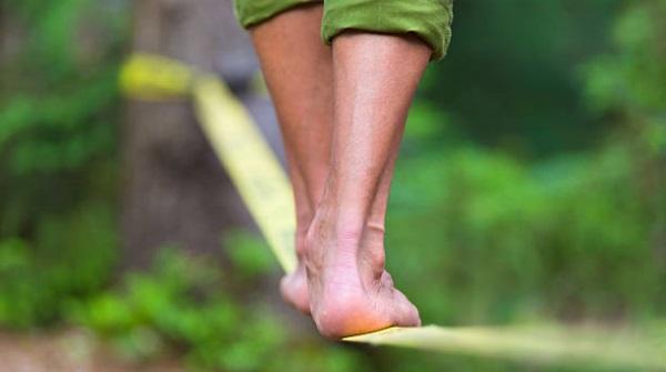 Análisis del equilibrio y control postural