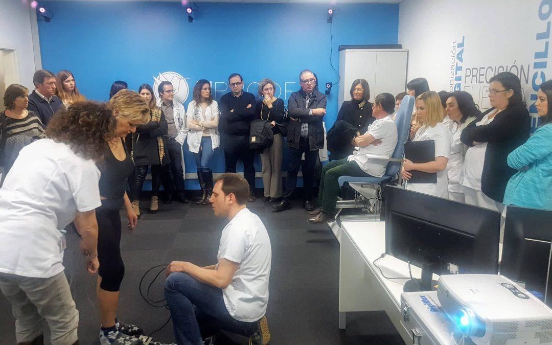 Abre sus puertas el laboratorio UProof del Hospital San Rafael en Barcelona