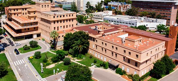 Hablamos con el Dr. Alex Pasarín, Jefe del Servicio de Rehabilitación y Medicina Física y coordinador del  laboratorio UProof de biomecánica clínica, Hospital Sant Rafael de Barcelona